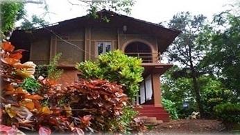 Nilgiri bungalow