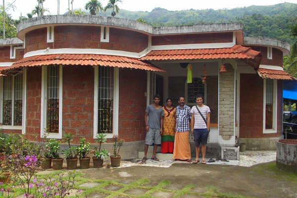Wayanad Home Stay-41