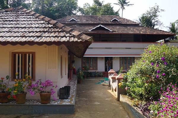 Wayanad Home Stay-51